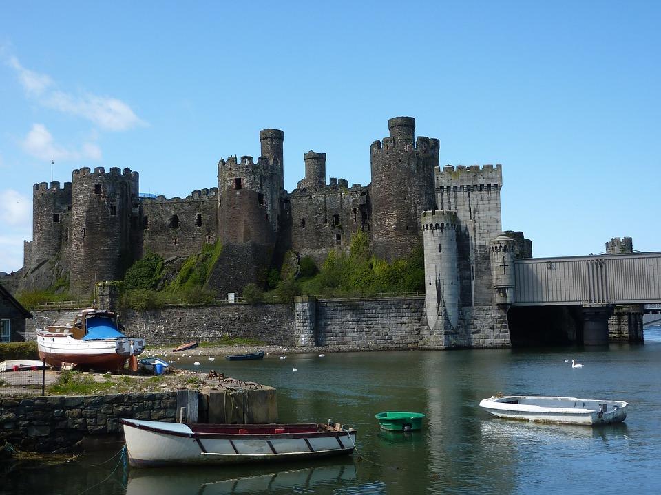 conwy-castle-3391259_960_720